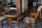 Евтини столове от бамбук