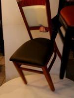 дървени столове с модерна визия  с топ качество