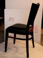 дървени столове за общественни заведения с различен вид и размер