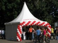 Организиране на корпоративни събития